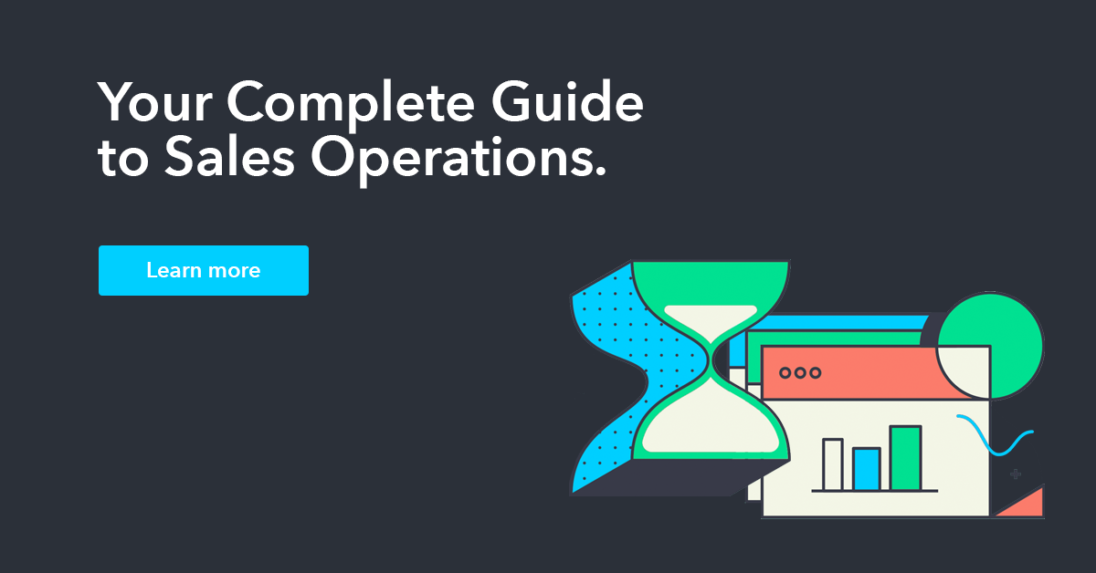 Ciara - Your Complete Guide to Sales Operations