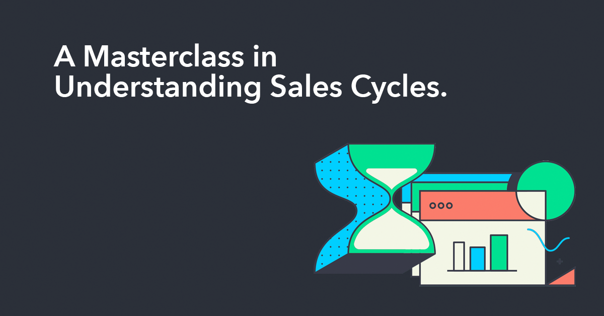 A Masterclass in Understanding Sales Cycles