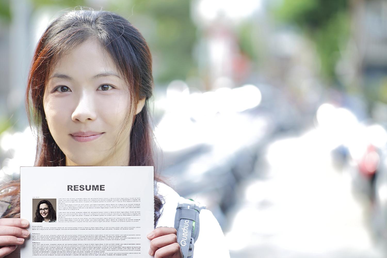 How should my CV look like in 2020?