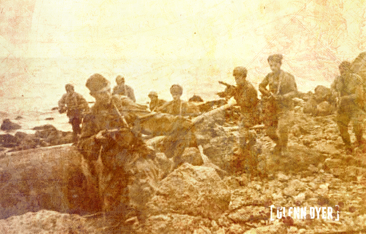 The Battle of Kerch - 78 Years Ago