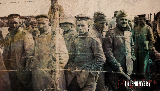 French Prisoners of War Released