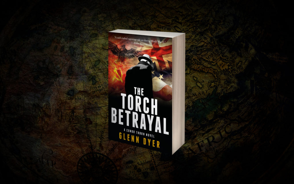 The Torch Betrayal Price Reduction