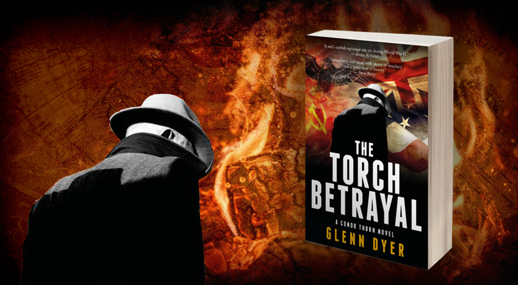 The Torch Betrayal Discounted