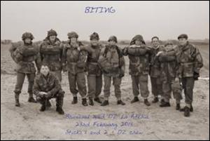 British Raid