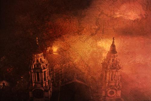 London Blackouts