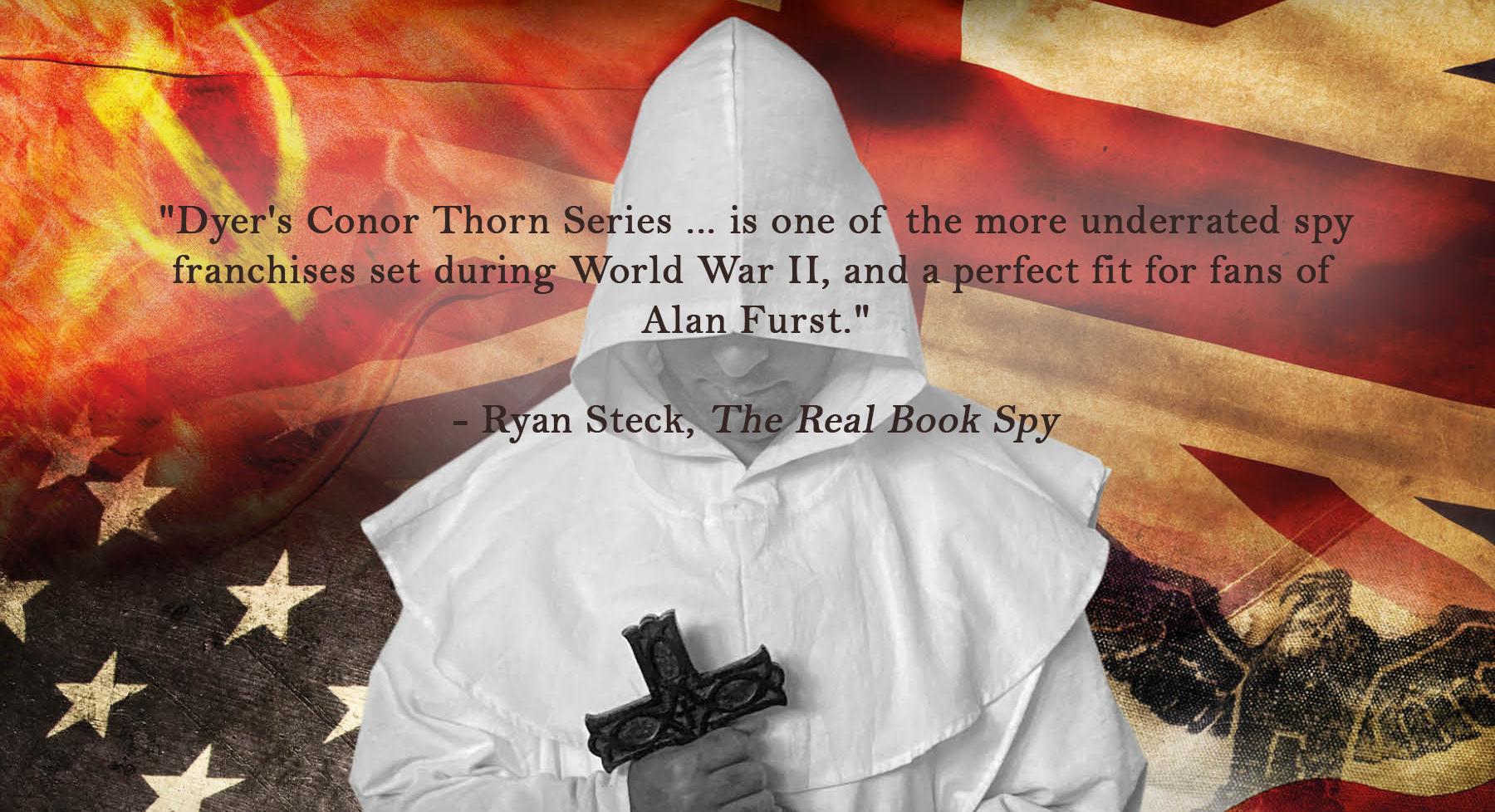 Ryan Steck Review