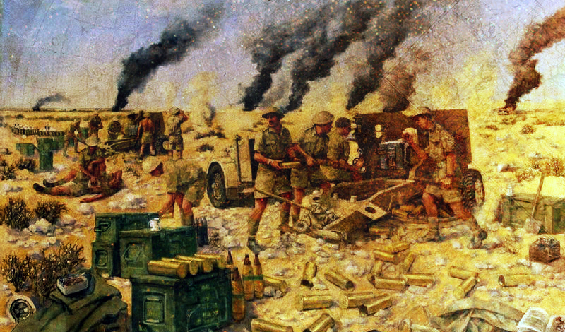 The Second Battle of El Alamein