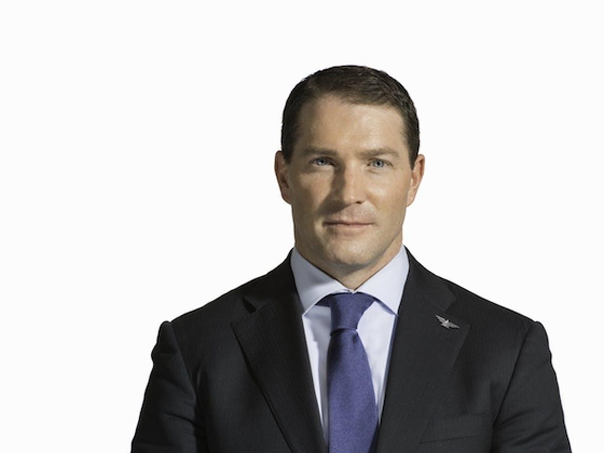 Delta's Eric Phillips, SVP, Pricing and Revenue Management