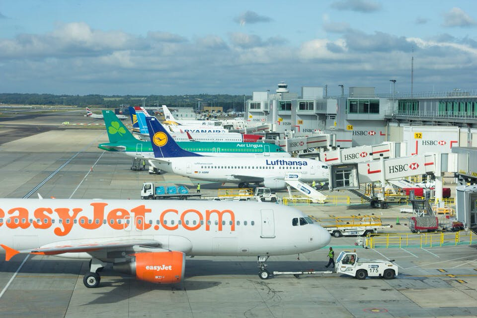 Which Airlines Are Best Positioned To Succeed Post Covid-19?