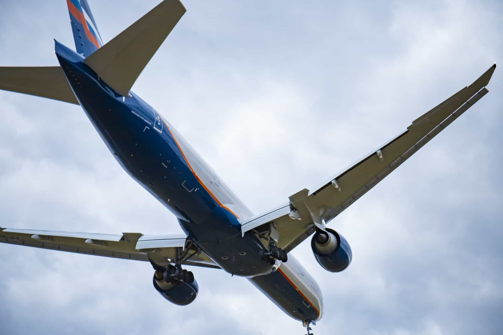Domestic Russian routes such as the Aeroflot one provide demand opportunities