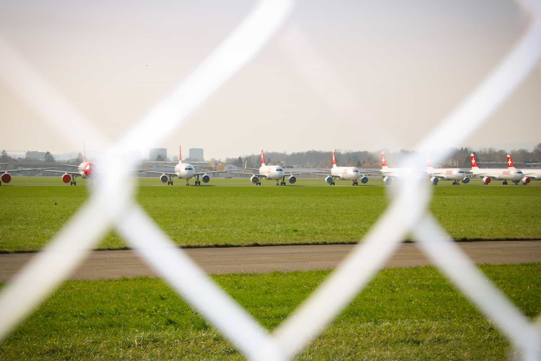 Commercial airline executives are facing a new frontier during the COVID-19 pandemic