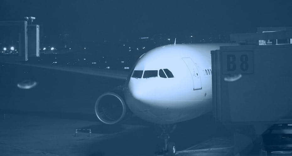 Airlines and COVID-19: How Carriers Can Improve Liquidity