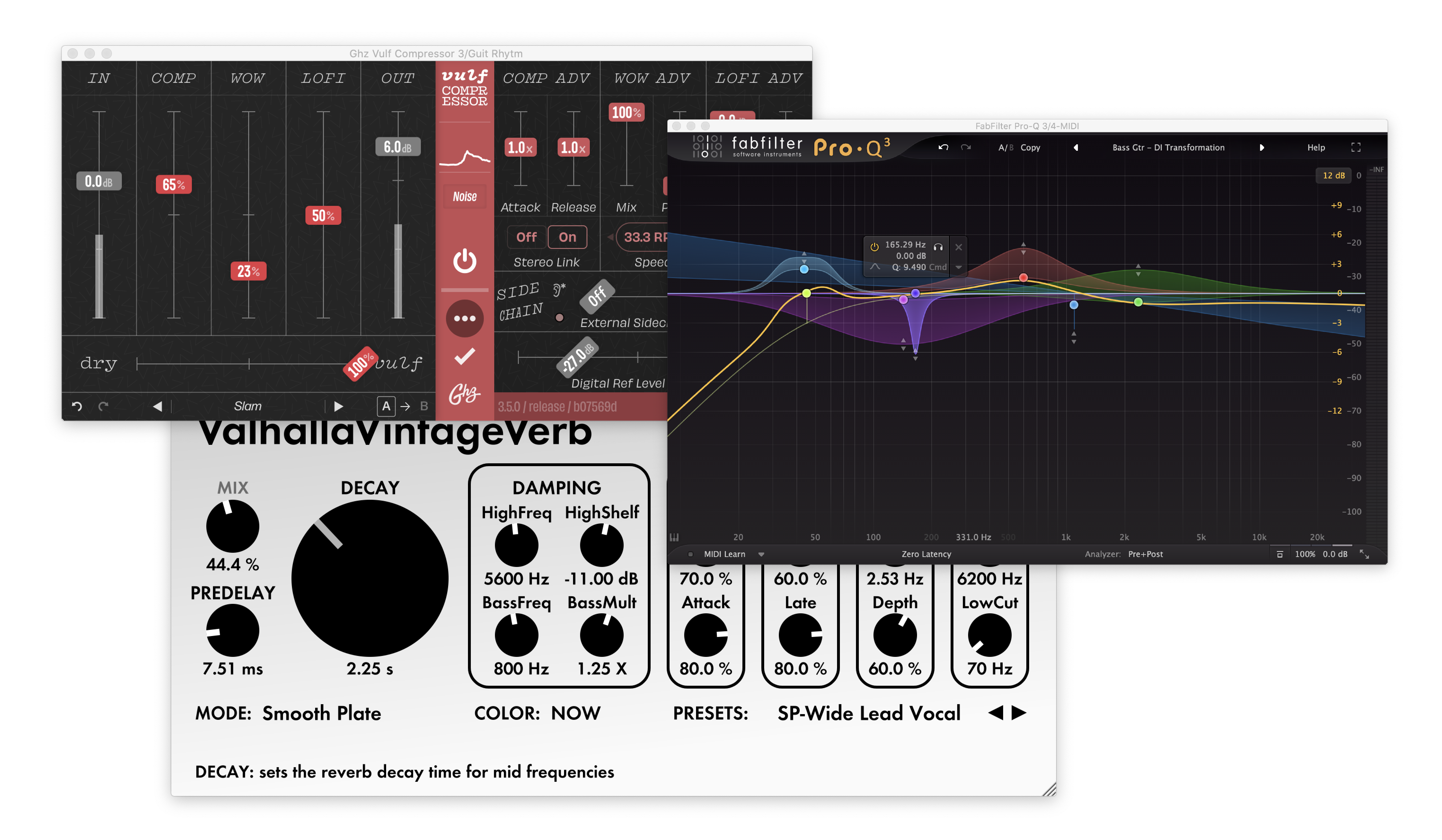 effects plugins