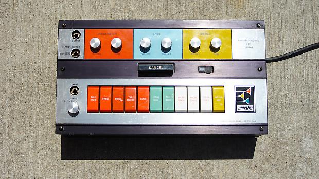 Rhythm 'N Sound G-2 redbone