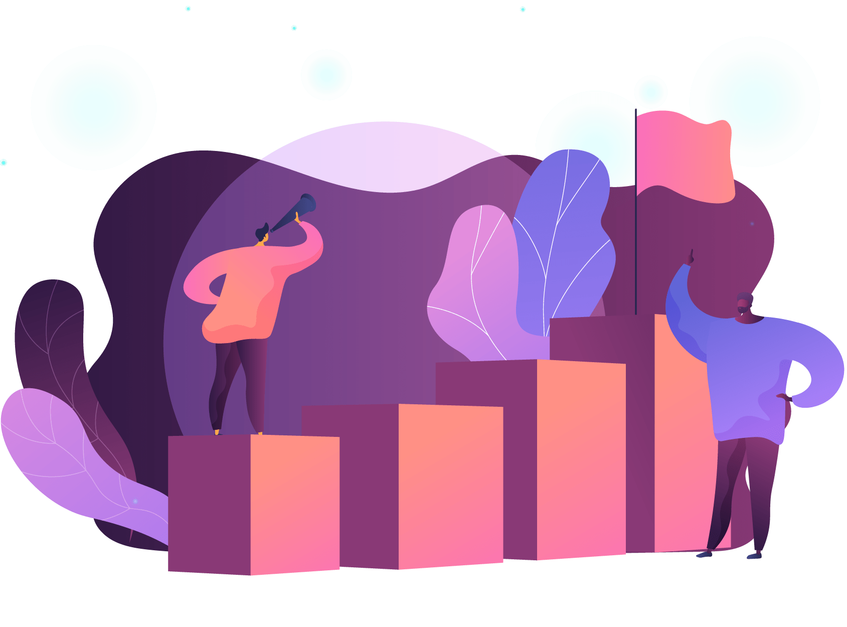 Sensedia - Customer Success team
