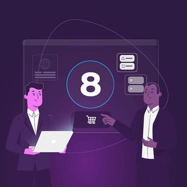 Eight ways APIs impact retail and e-commerce