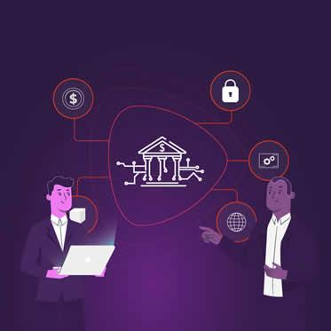 Bank as a Platform