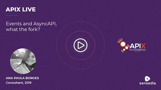 Live: Event driven Architecture, Events and AsyncAPI