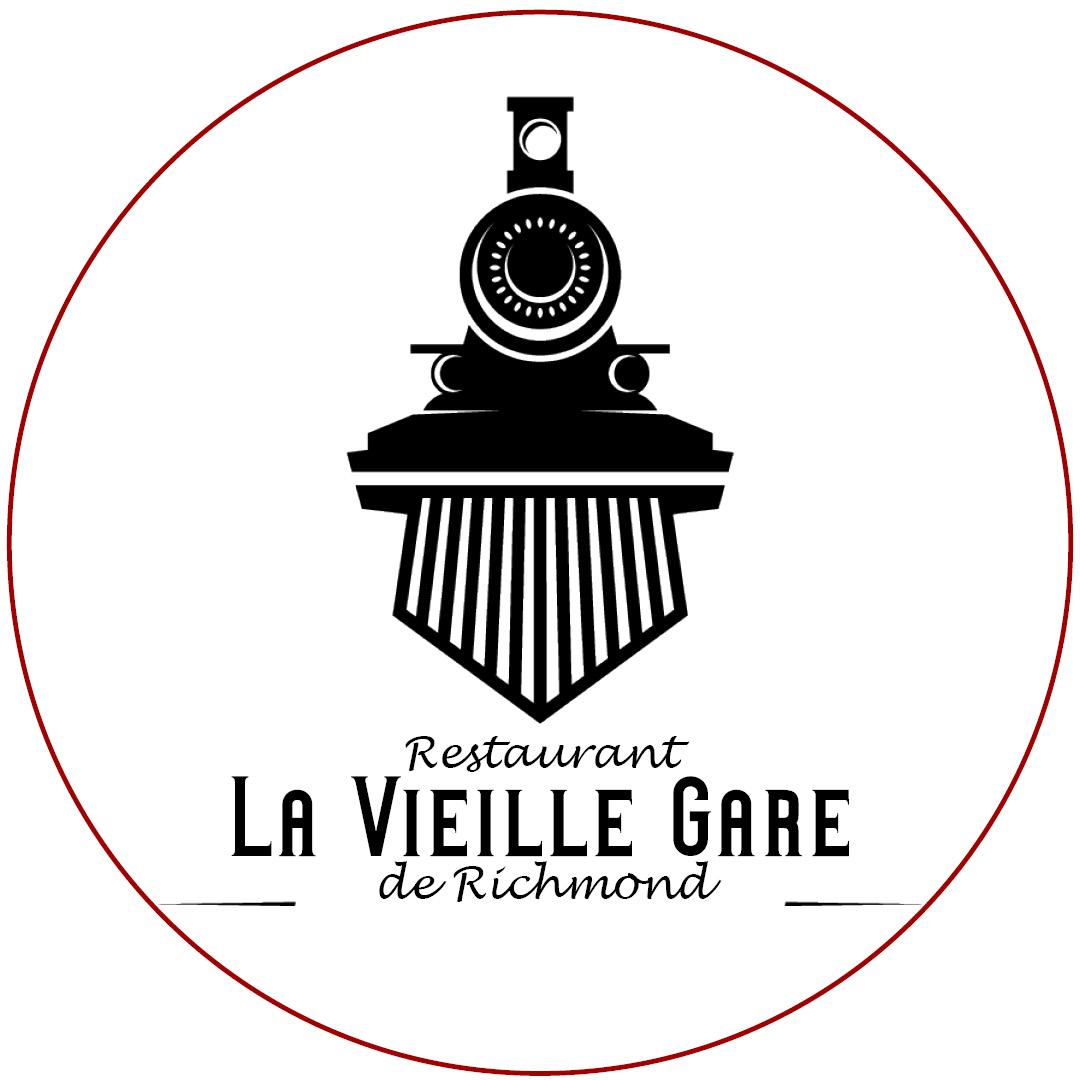Restaurant La Vieille Gare Richmond