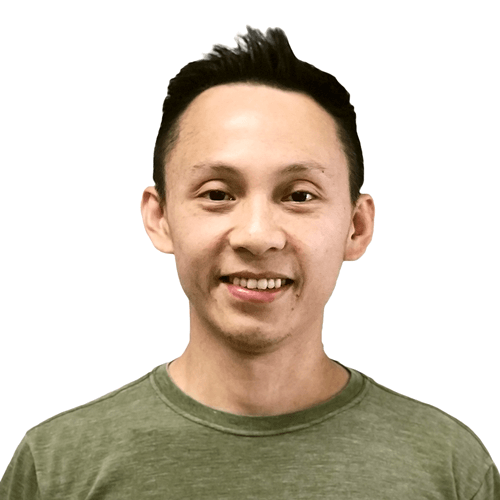 David Lin - Growth Marketer