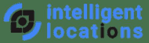 Intelligent Locations logo