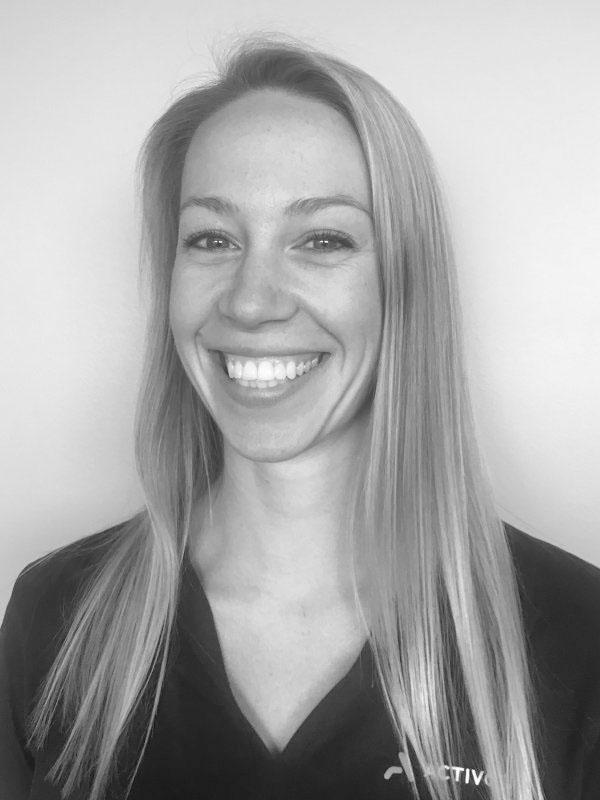 Rachel Newall, PT, DPT