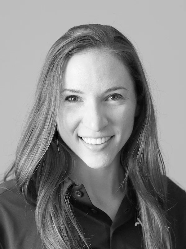 Adrienne Jensen, PT, DPT, CSCS