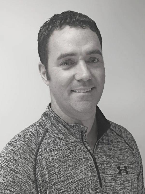 Tyler Joyce, PT, CNP, RAS, TPI