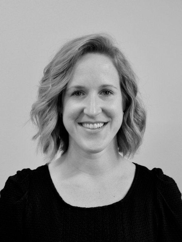 Elizabeth Dalrymple, PT, DPT, OCS
