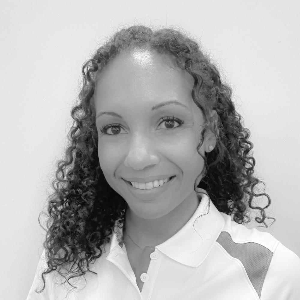 Dr. Krystal Sterling