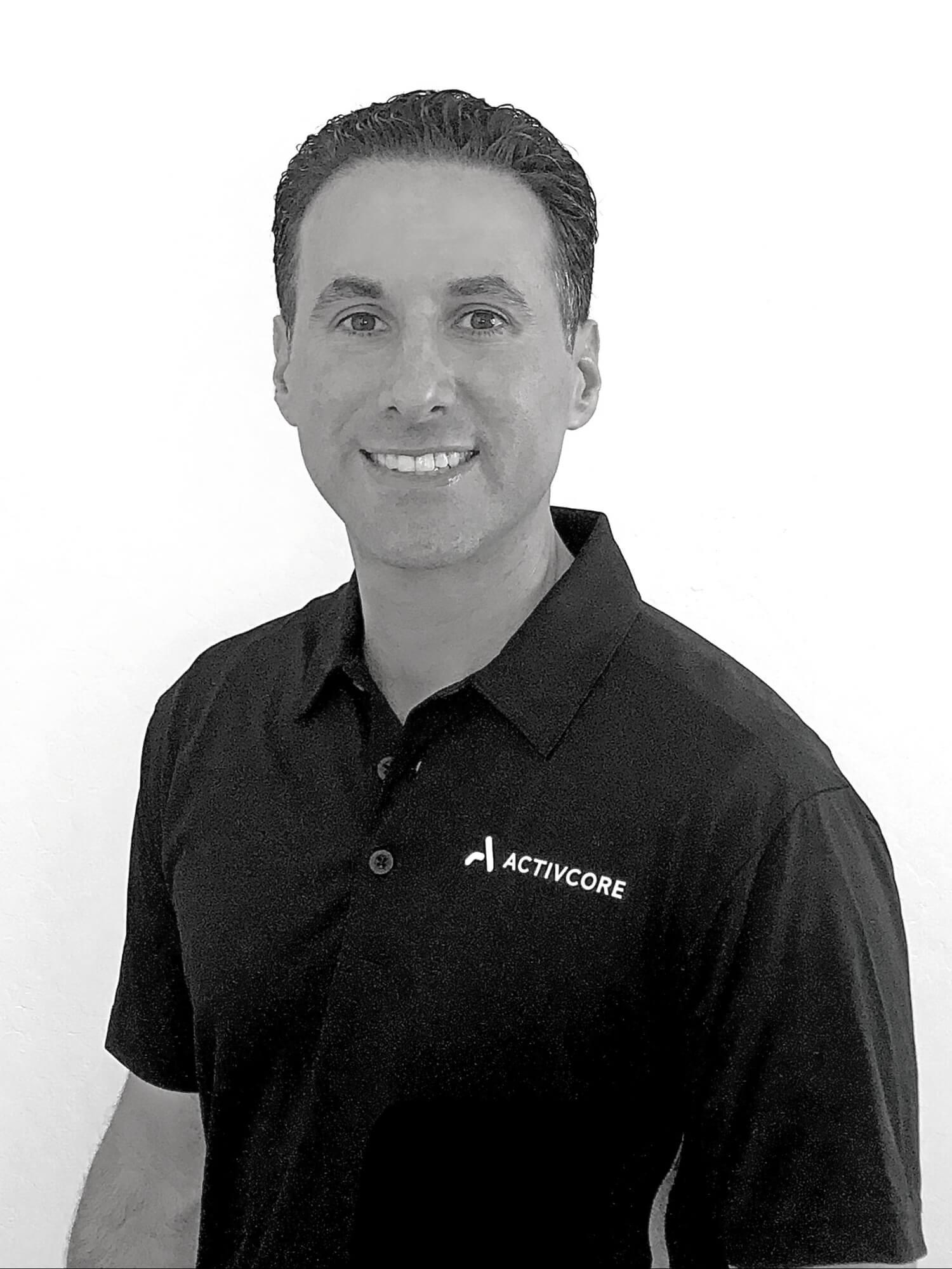 Ian Kornbluth, Co-Founder