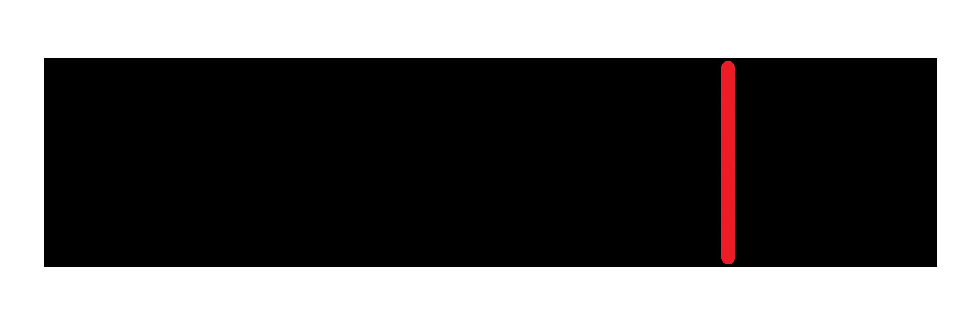 Opsis Black Text Logo