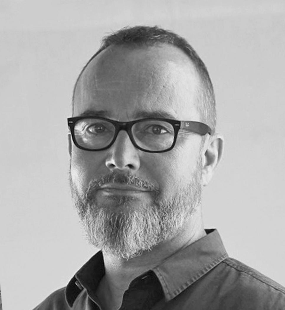 Henrik Fett