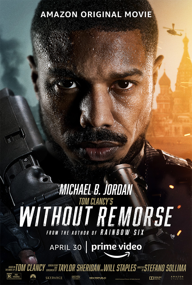Without Remorse