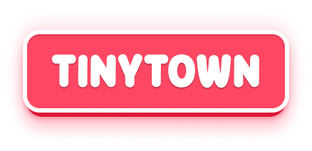Tinytown Logo