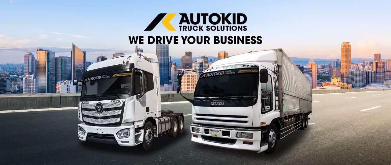 Autokid Truck Solutions