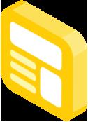 Logo Native et Display