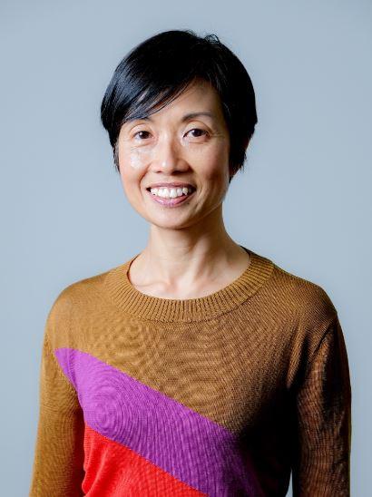Maggie Leung