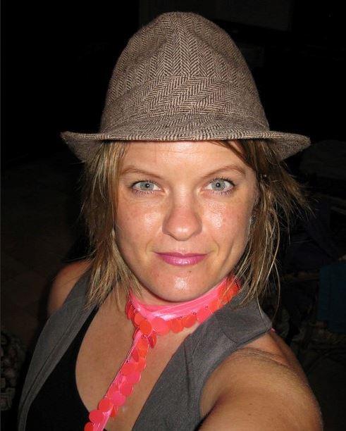 Sarah McGlade