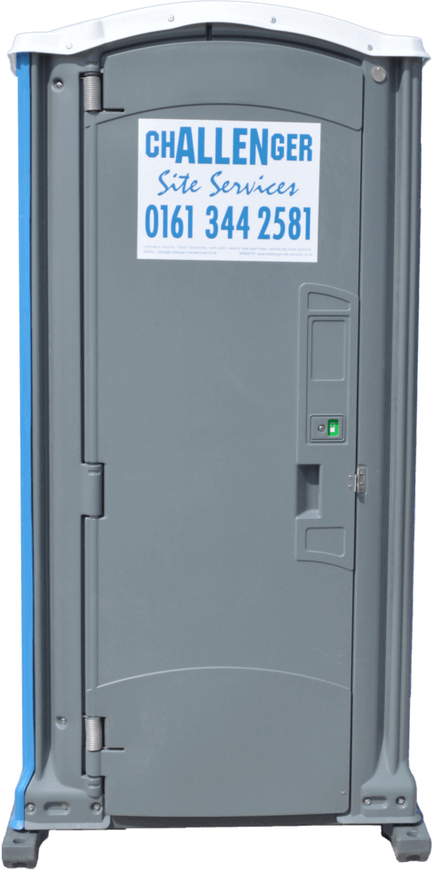 Satellite Poly Loo Hire