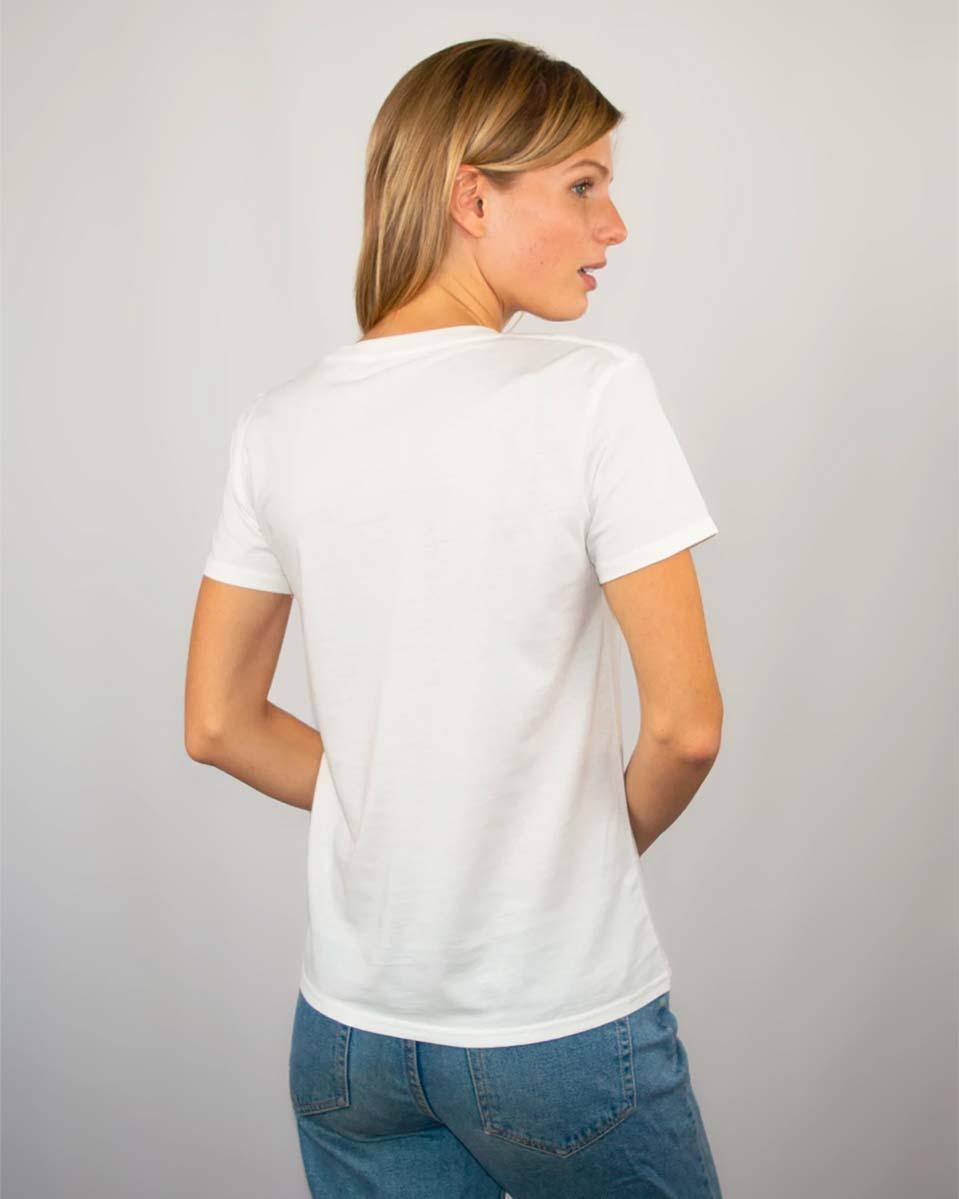 Honest Basics — Womens t-shirt