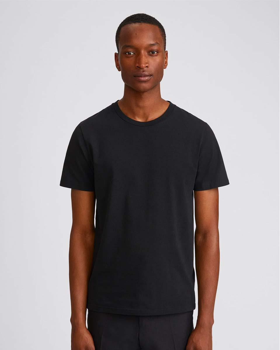 Filippa K — Single Jersey Tee