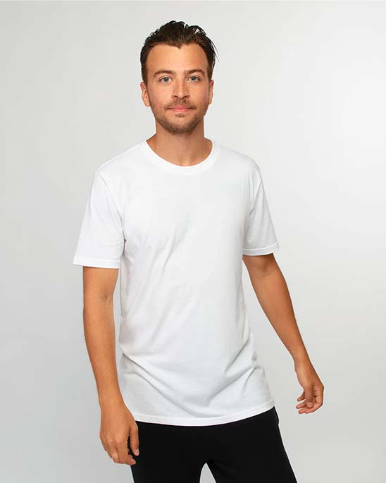 Honest Basics — Mens t-shirt