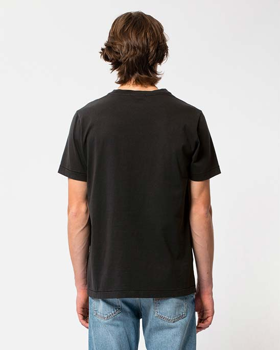Nudie — Roy one pocket tee