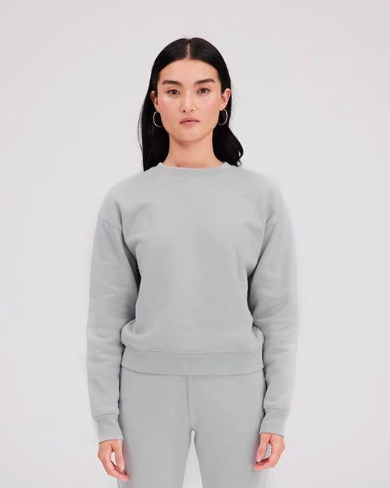Girlfriend Collective — Classic sweatshirt