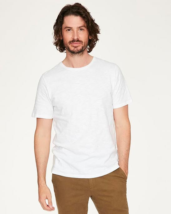 Thought — Organic short sleeve tee