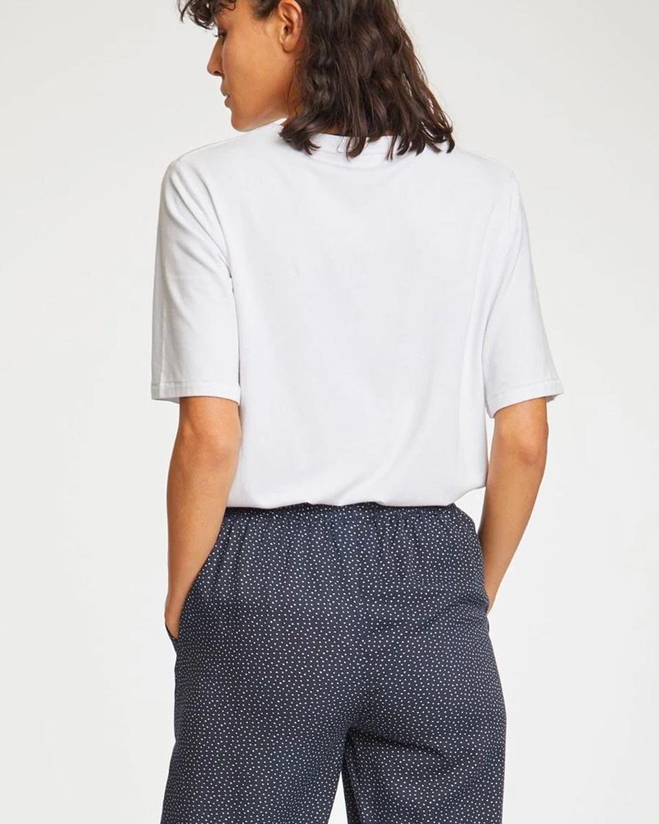 Thought — Plain bamboo t-shirt