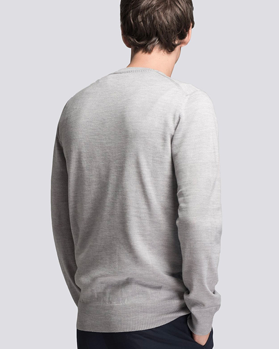 Asket — Merino sweater