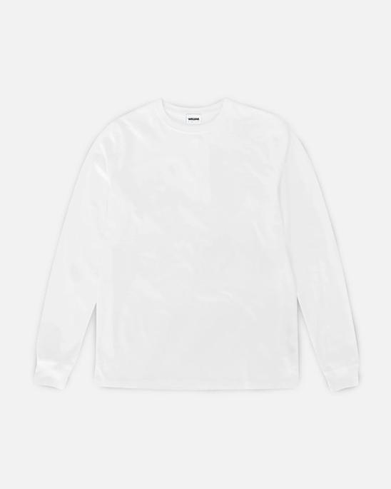 Wawwa — Organic long sleeve t-shirt