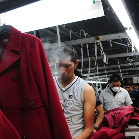 How Much Do Our Wardrobes Cost to the Environment?